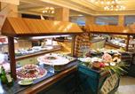 Hôtel Hammamet Sud - Royal Azur Thalasso Golf-3
