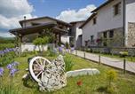 Location vacances Cascia - Agriturismo Valle Tezze-3