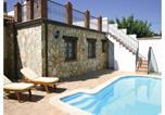 Location vacances Ronda - Holiday home C/Navares y Tejares-4