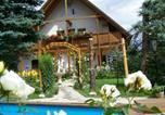 Location vacances Annaberg-Buchholz - Landhotel Rosenhof-1