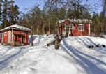 Location vacances Kouvola - Arkko of World Heritage Site Verla-2