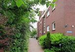Location vacances Wangerooge - Ferienwohnung Hooksiel 140s-3