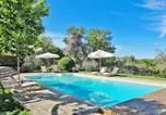 Location vacances Radda in Chianti - Casadellida (120)-2