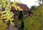 Location vacances Langeoog - Appartement Rinderhagen-1