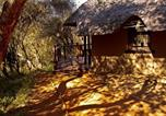 Location vacances Madikwe - Three Cities Madikwe River Lodge-1