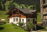 Location vacances San Martino in Badia - Sotciastel Apartment-1