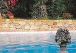 Location vacances Calenzano - Florence Villa-3