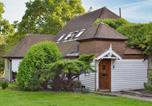 Location vacances Buxted - Poundgate Park Cottage-1