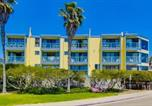 Location vacances San Diego - Amsi South Mission Beach Four-Bedroom Condo-1