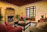 Location vacances Guanajuato - Casa Jardin-4