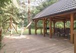 Location vacances Rawa Mazowiecka - Leśniczówka Rozalin-3