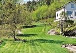 Location vacances Kragerø - Four-Bedroom Holiday home in Sanddal-2