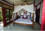 Hôtel Manggis - Hotel Puri Oka-1