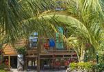 Villages vacances Cartagena - Hotel Isla del Encanto-3