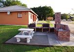 Location vacances Barberton - Jathira Guesthouse-2