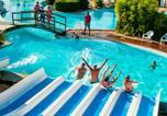 Camping avec Club enfants / Top famille Mimizan - Domaine Résidentiel de Plein Air Les Vignes-1