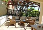 Location vacances Χίος - Chios Stone House-1