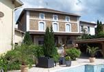 Location vacances Peyrins - Chambres d'hôtes &quote;La Maison d'Hana&quote;-2