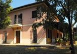 Location vacances Senigallia - Villa della Magnolia-4