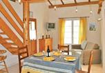 Location vacances Redortiers - Holiday home Les Revaux Ii-3