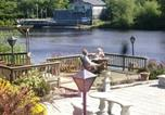 Location vacances Tralee - Coffey's Rivers Edge-3