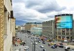 Location vacances Moscou - Apartments Kremlin Tverskaya 6-2