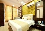 Hôtel Ujjain - Oyo Rooms Opposite Railway Station Indore Gate-3