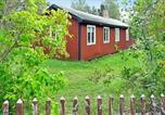 Location vacances Norrtälje - Two-Bedroom Holiday home in Vätö-2