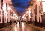 Location vacances Chachapoyas - Casa Hospedaje Teresita-3