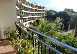 Location vacances Ajaccio - F3 Les Cimes-2