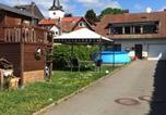 Location vacances Wieda - Hotel Zur Erholung-1