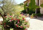 Location vacances Moustiers-Sainte-Marie - La Goulotte-1
