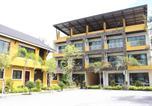 Hôtel Phe - Yellow House Rayong-1