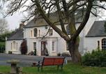 Location vacances West Lothian - Belsyde Country House-3