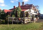 Location vacances Fentonbury - Hamilton inn-2