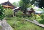 Villages vacances Tomohon - Mc Cottage and Dive-2