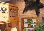 Hôtel Deadwood - Butch Cassidy & Sundance Kid Luxury Suites-2