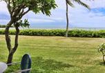 Location vacances Kaunakakai - Wavecrest A108-3