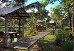 Location vacances Rim Tai - Por Pla Bahn Suan-1