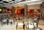 Hôtel Kigali - La Posh Hotel-4