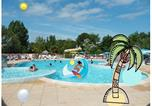 Camping avec Spa & balnéo Jard-sur-Mer - Camping Le Clos Cottet-1