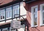 Location vacances Göttingen - Gästehaus Deutsches Haus-4