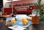 Location vacances Mönchhof - Ferienhaus Klambauer-4