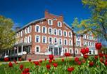 Hôtel Warren - Middlebury Inn-1