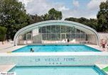 Camping Bord de mer d'Antibes - Camping La Vieille Ferme-4