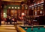 Hôtel Windsor Locks - Hartford Marriott Farmington-3