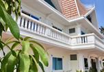 Villages vacances Battambang - Hideaway Boutique Resort-4