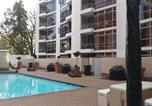 Location vacances Sandton - Hydro Park Apartment-1