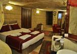 Location vacances Kayseri - Naturels Cave House-4