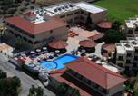 Hôtel Αφάντου - Fantasy Hotel-4